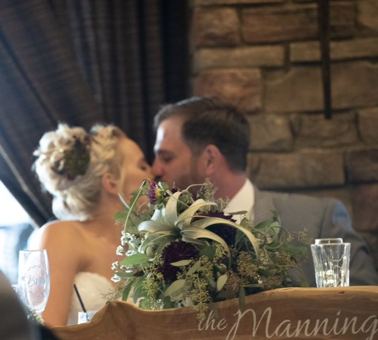Carrie and Richard's Special Day