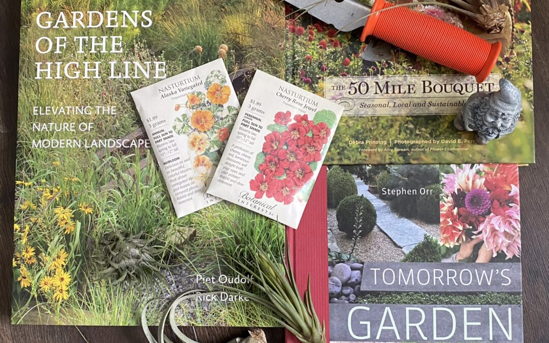 Garden Lover's Holiday Gift Guide
